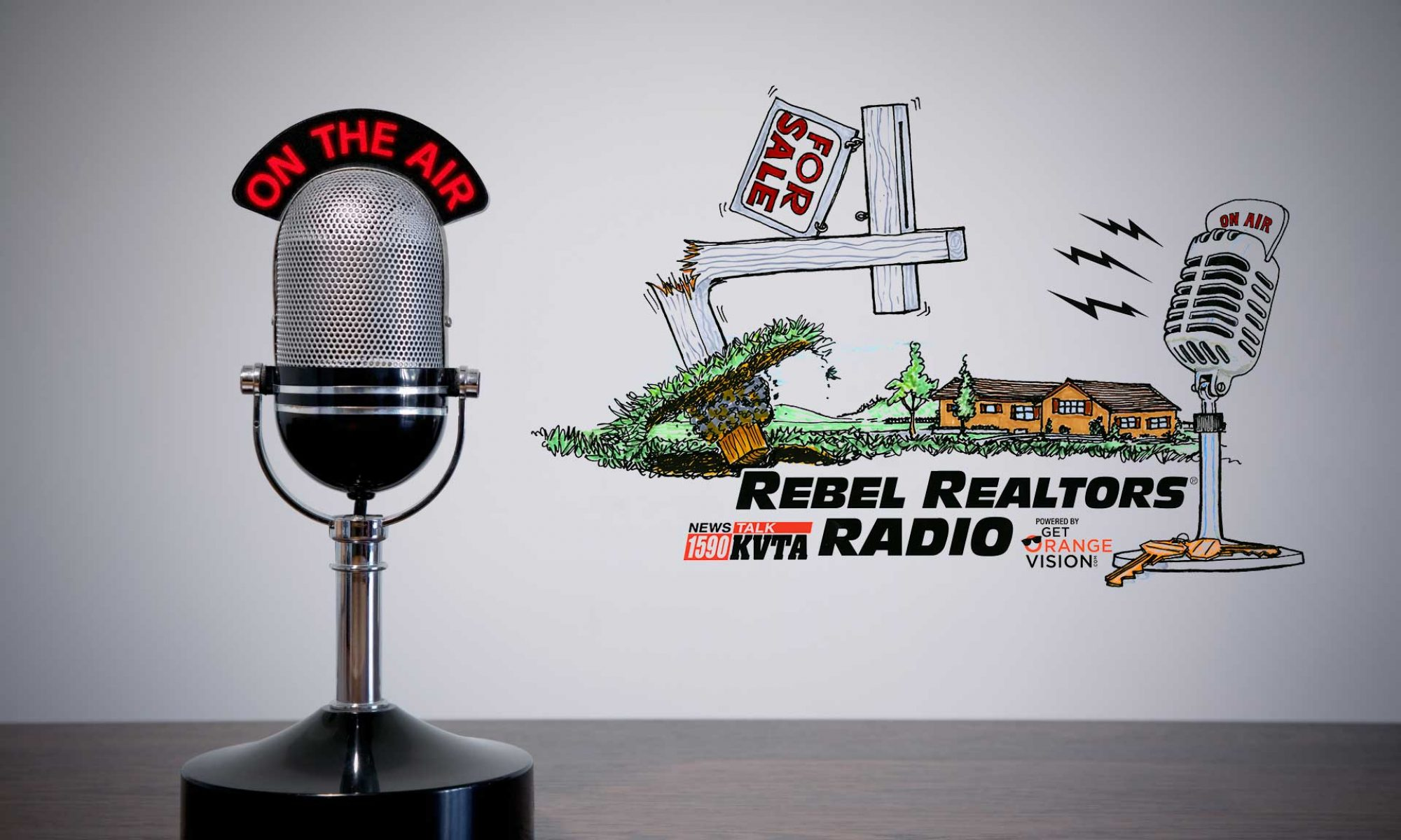 Rebel Realtors Radio